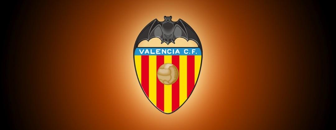 Escudo Logo Valencia CF